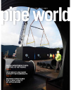 PIPE WORLD 1/19