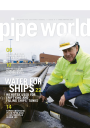 Pipe World Issue 9