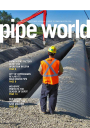 Pipe World Issue 13